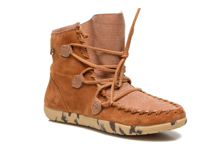 Boots en enkellaarsjes Aspen by Yum Gum