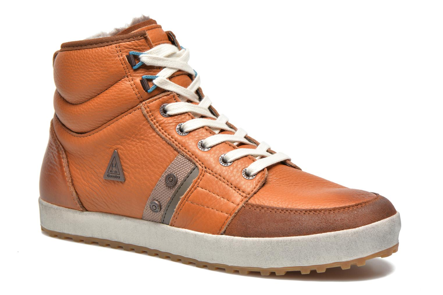 Sneakers Regiment mid fur m by Gaastra