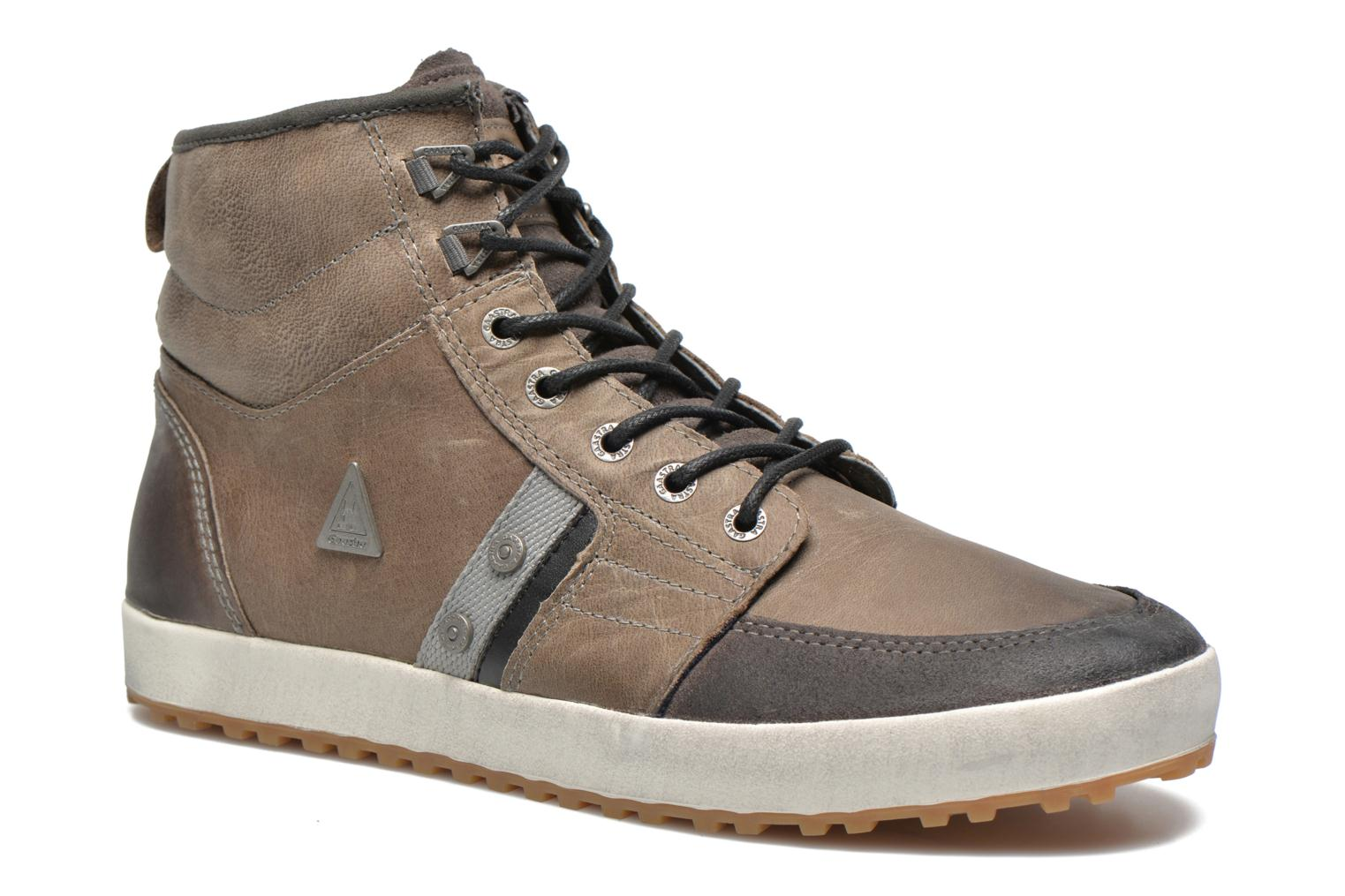 Sneakers Regiment mid fl m by Gaastra