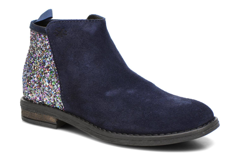 Boots en enkellaarsjes Acebo's Blauw