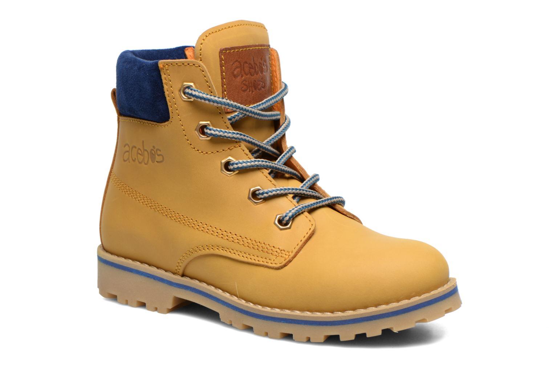 Boots en enkellaarsjes Frederico by Acebo's