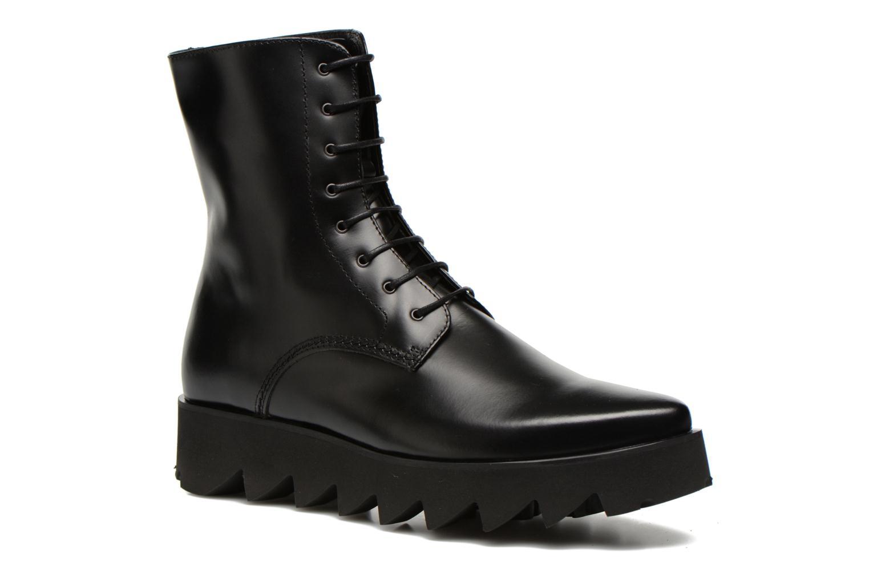 Boots en enkellaarsjes Nina 4 by Swear