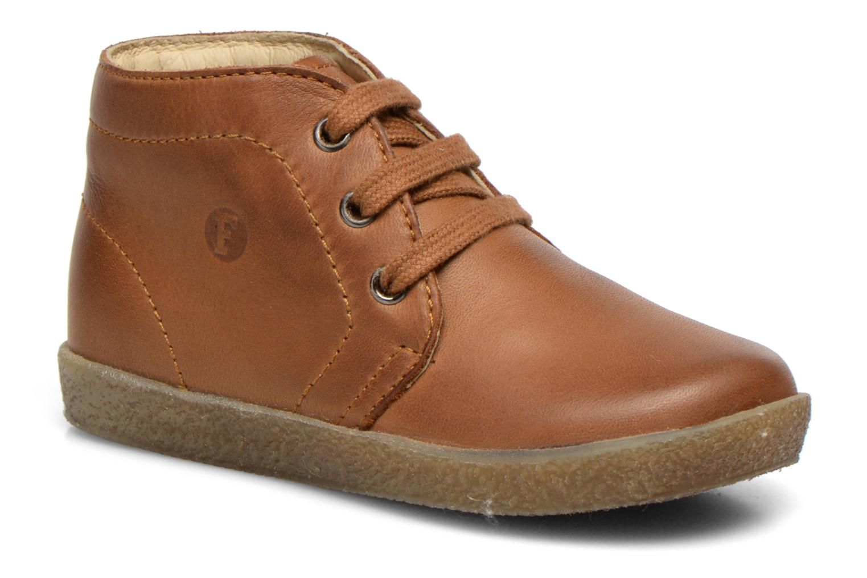 Boots en enkellaarsjes Carolina 1195 by Naturino