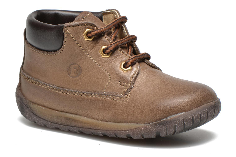 Boots en enkellaarsjes Diego 1412 by Naturino