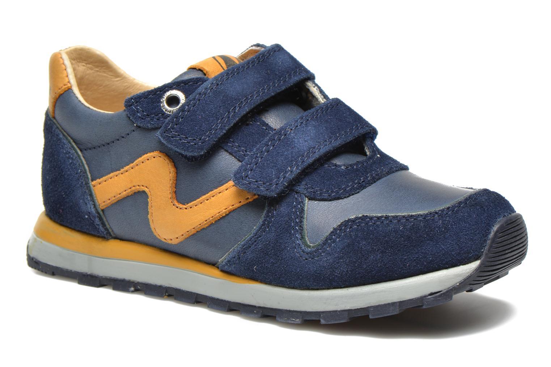 Sneakers Bomba by Naturino