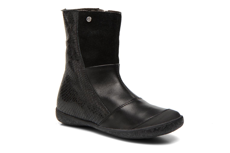 Boots en enkellaarsjes Adela 4045 by Naturino
