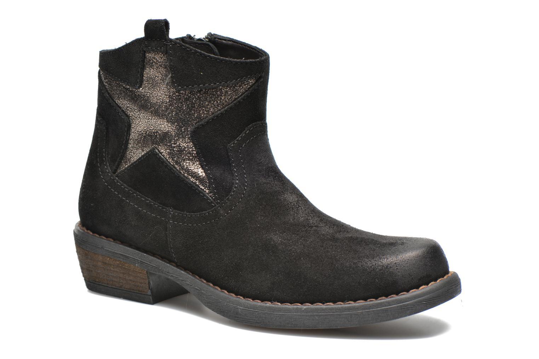 Boots en enkellaarsjes Waylon by Unisa