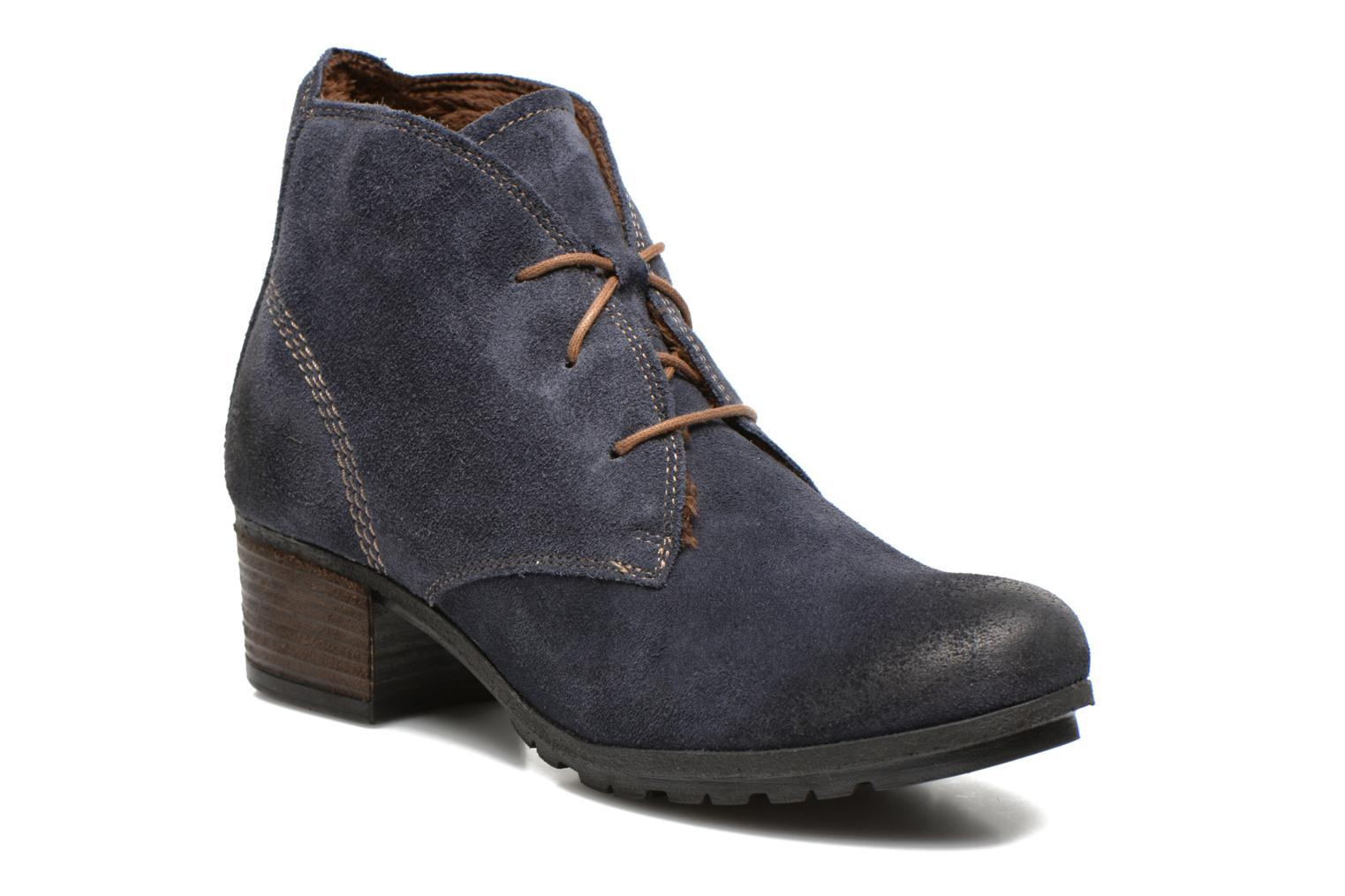 Boots en enkellaarsjes Tracy 01 by Josef Seibel