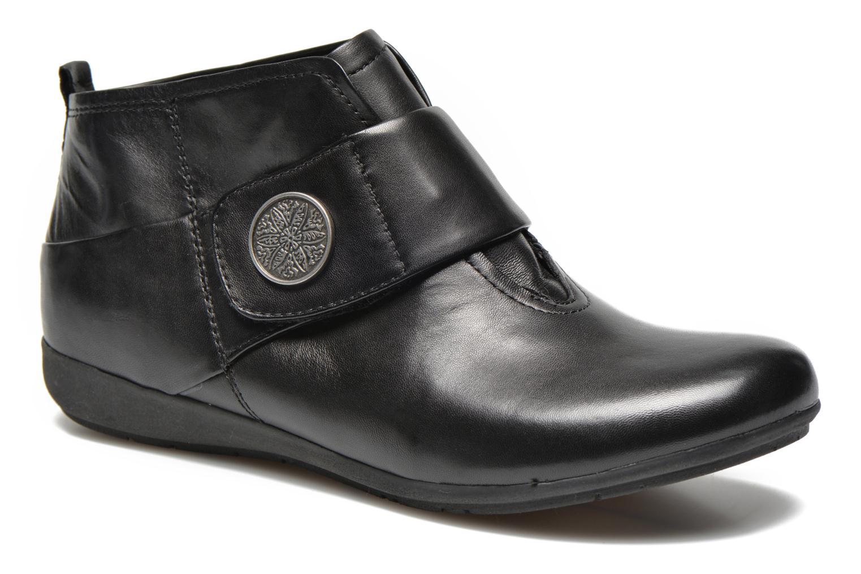 Boots en enkellaarsjes Faye 06 by Josef Seibel