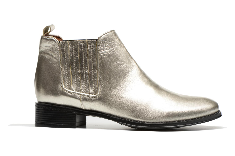 Boots en enkellaarsjes West Mister #12 by SARENZA