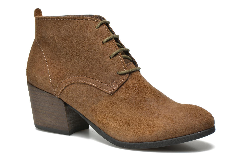 Boots en enkellaarsjes Vechou by Madison