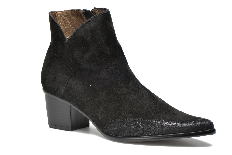 Boots en enkellaarsjes Ayanda by Madison