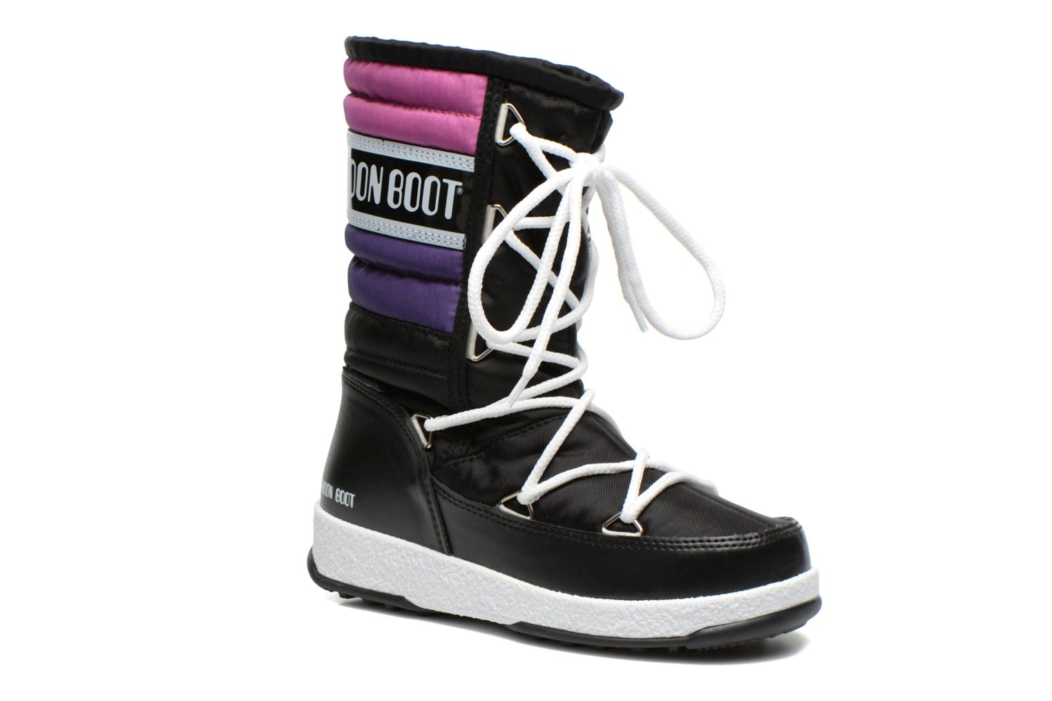 Laarzen Moon Boot W.E. Quilted Jr Wp by Moon Boot