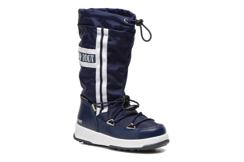 Moon Boot W.Fall Jr Wp par Moon Boot