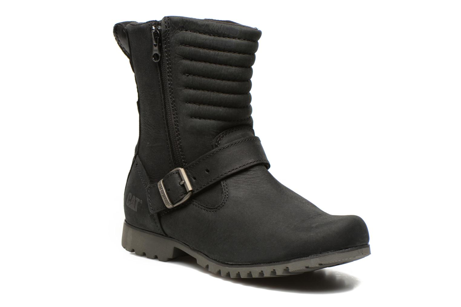 Boots en enkellaarsjes Darcy WP by Caterpillar