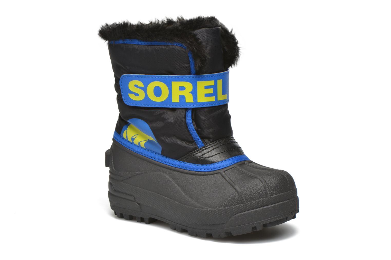 Boots en enkellaarsjes Sorel Blauw