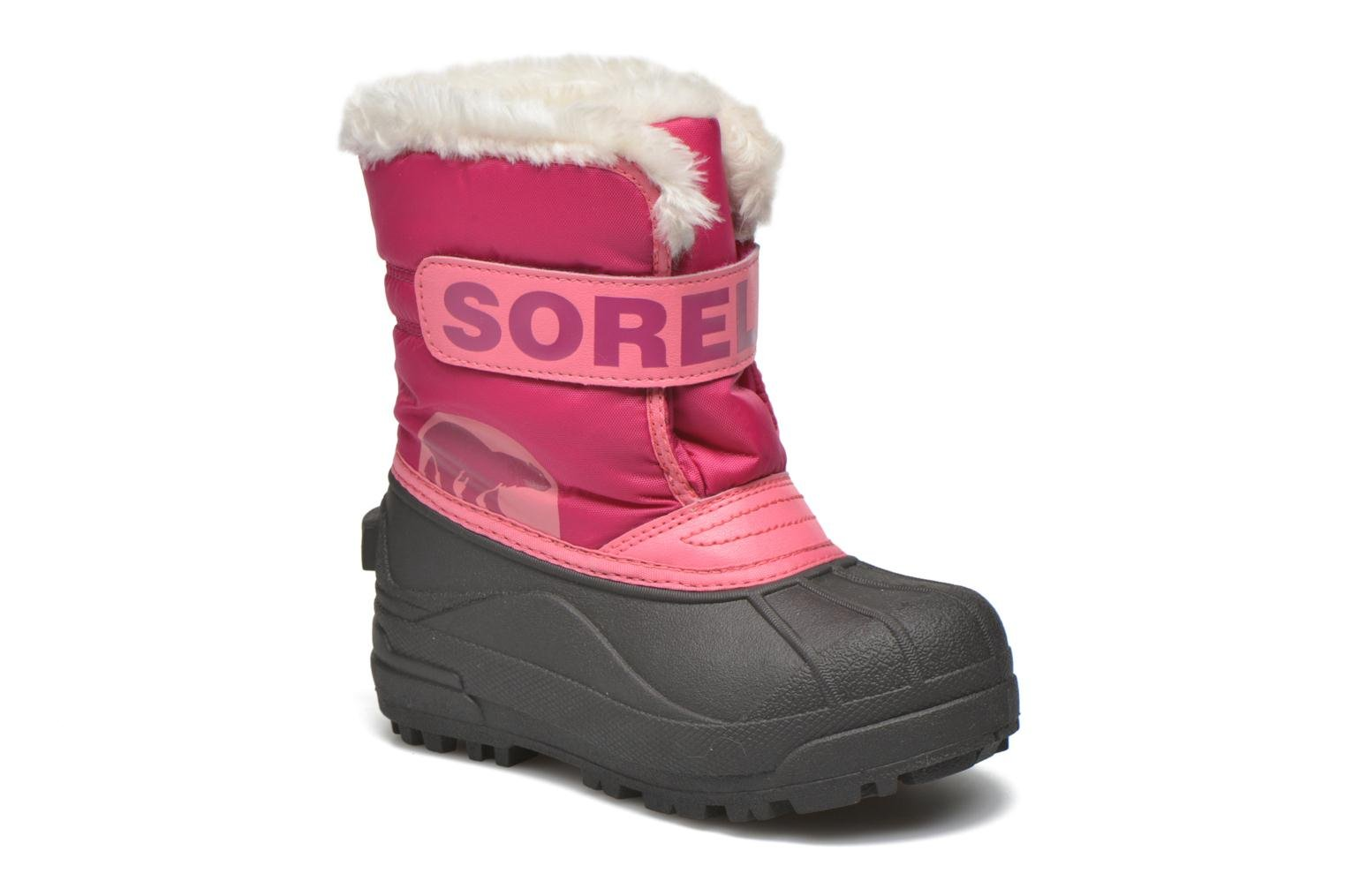 Snow Commander par Sorel