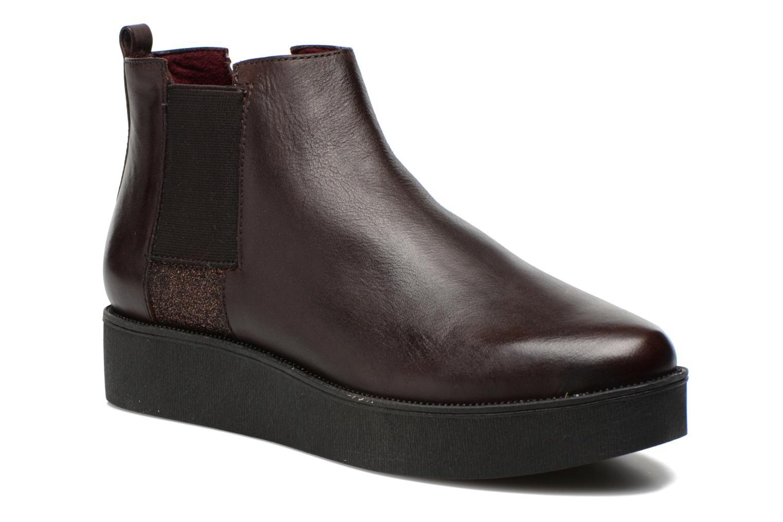 Boots en enkellaarsjes Pichu by Tamaris