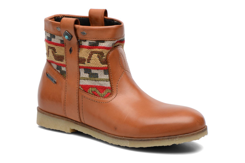 Boots en enkellaarsjes Redwest by Banana Moon