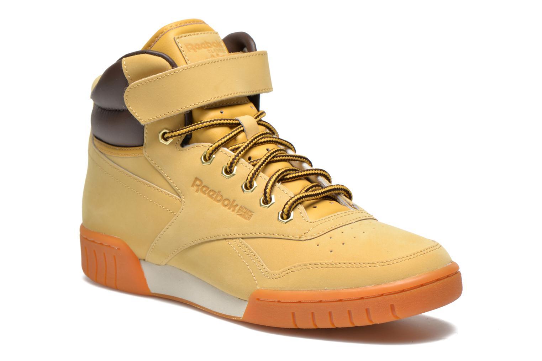 Sneakers Exofit Plus Hi Wp by Reebok