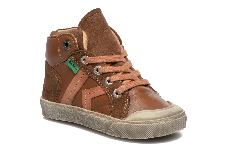 Sneakers Cuzersb by Kickers