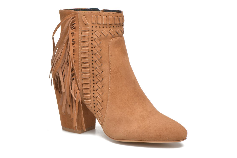Boots en enkellaarsjes Rebecca Minkoff Bruin