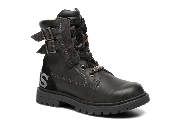 Boots en enkellaarsjes James by IKKS