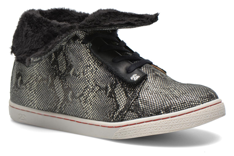 Sneakers 2S - WOOLYFL by 2 Side