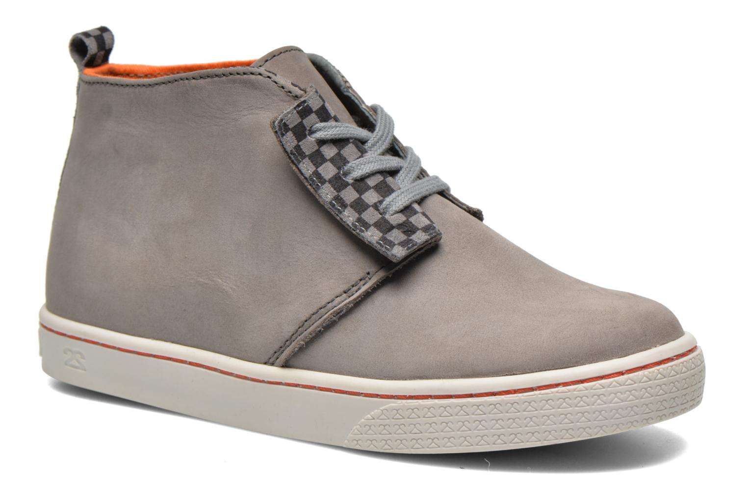 Sneakers 2S - MID by 2 Side