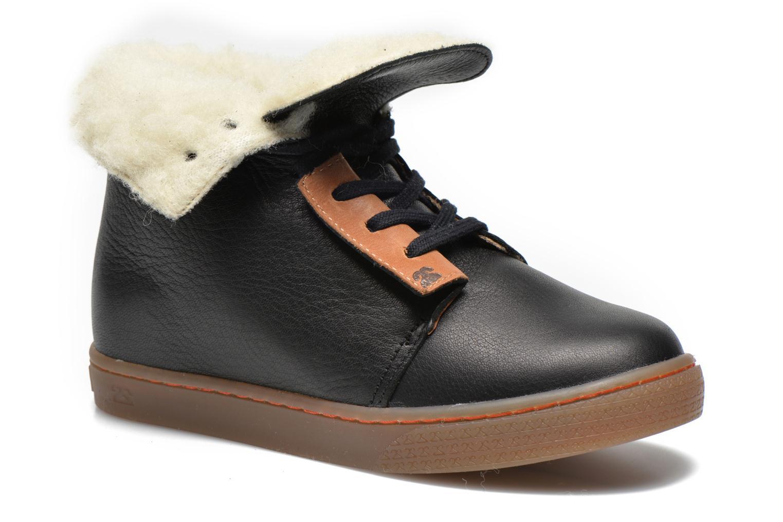 Sneakers 2S - WOOLBOOTFL by 2 Side
