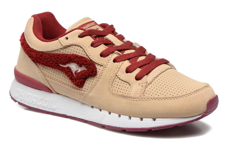 Sneakers Coil R1 Frottee by Kangaroos