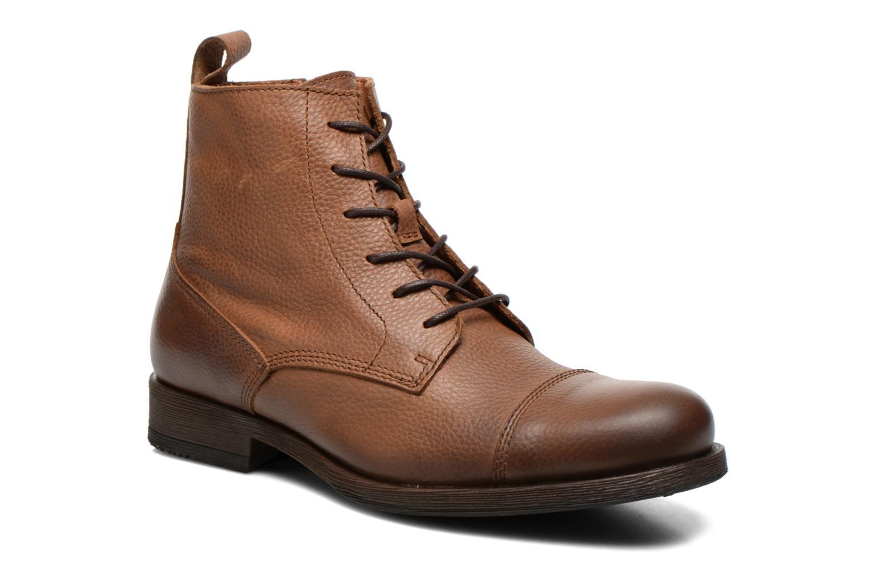 Boots en enkellaarsjes JJ Ernest Leather Boot by Jack & Jones