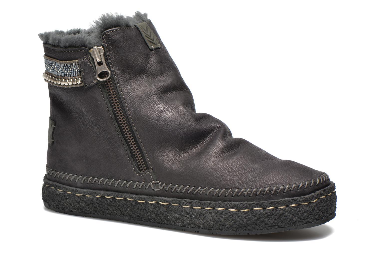 Boots en enkellaarsjes Setsu by Laidback London