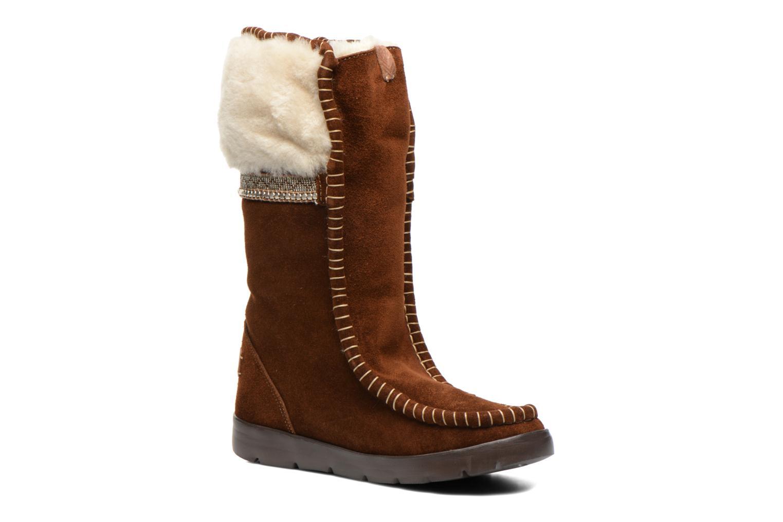 Boots en enkellaarsjes Aryaan by Laidback London