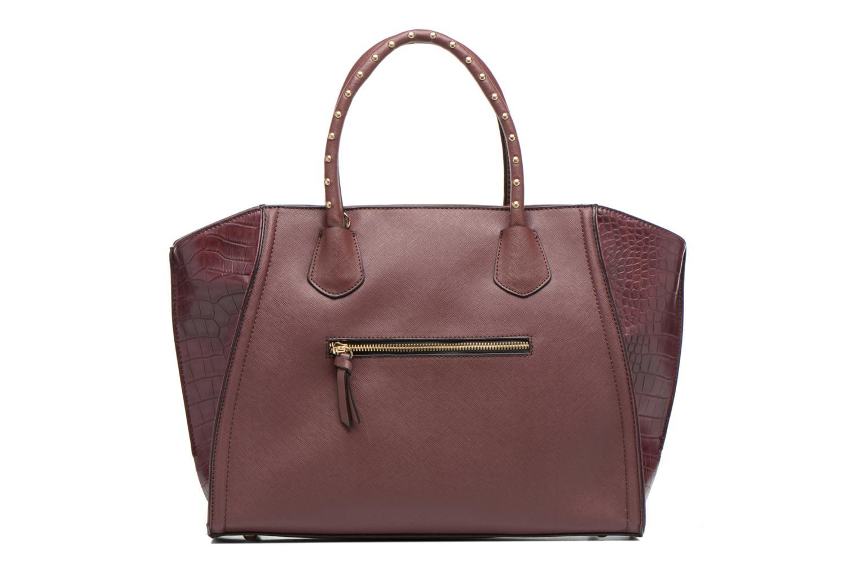 Rode Tassen Online : Rode dames handtassen tassen