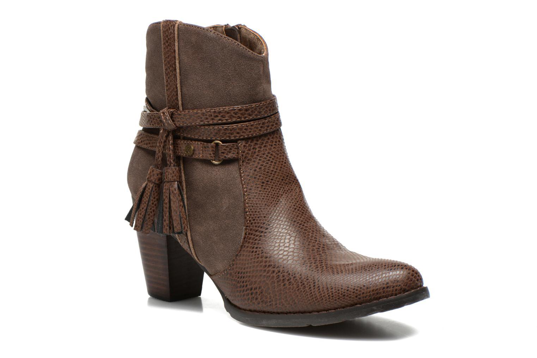 Boots en enkellaarsjes Wilson F by Kaporal