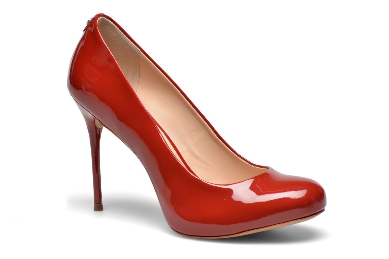 JollaneVer - Pumps für Damen / rot