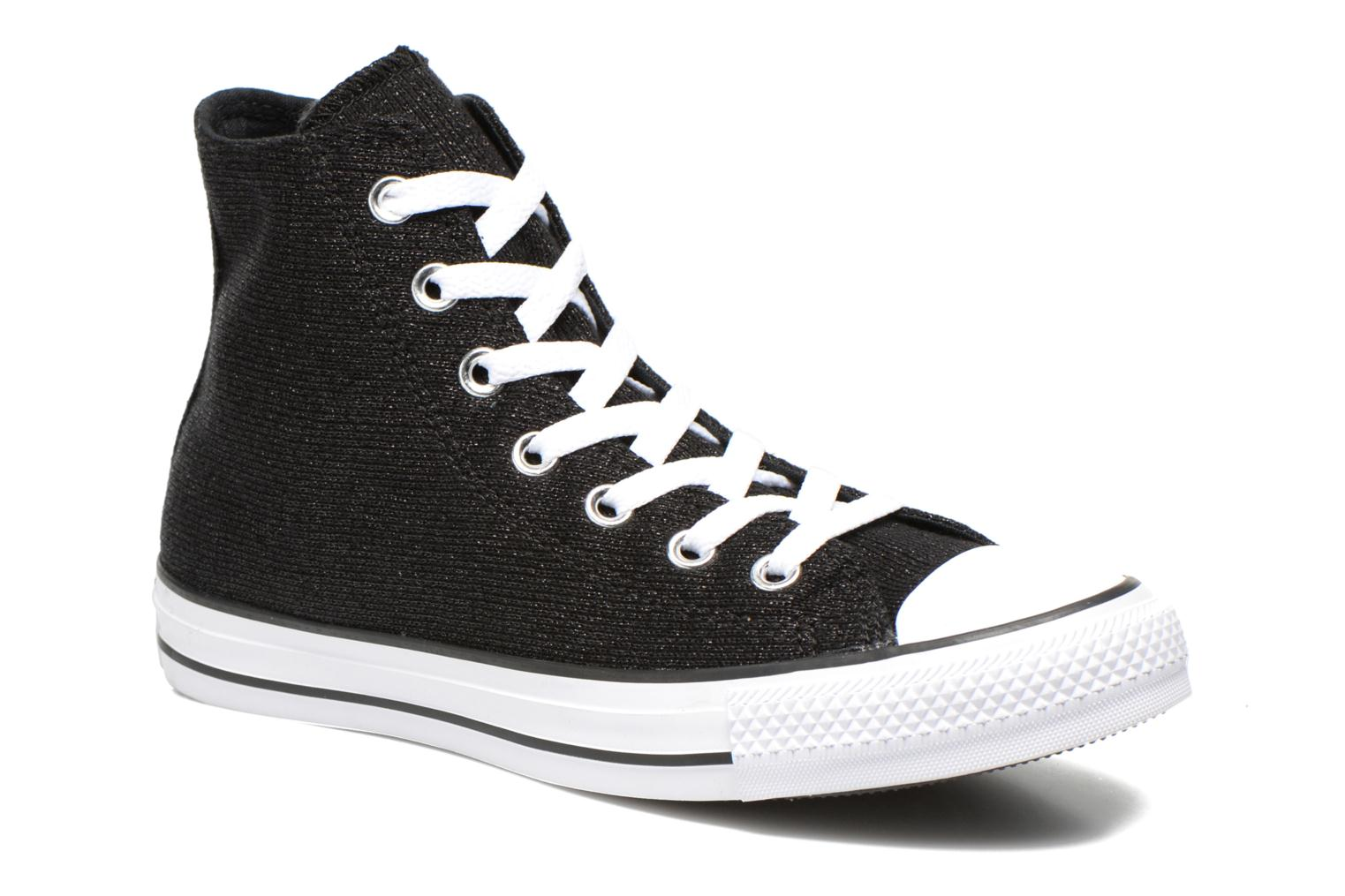 Chuck Taylor All Star Sparkle Knit Hi W by Converse