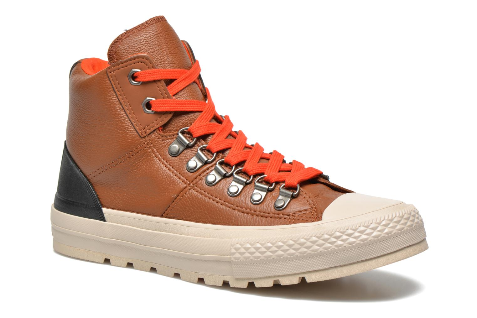 Sneakers Chuck Taylor Leather Street Hiker Boot M by Converse