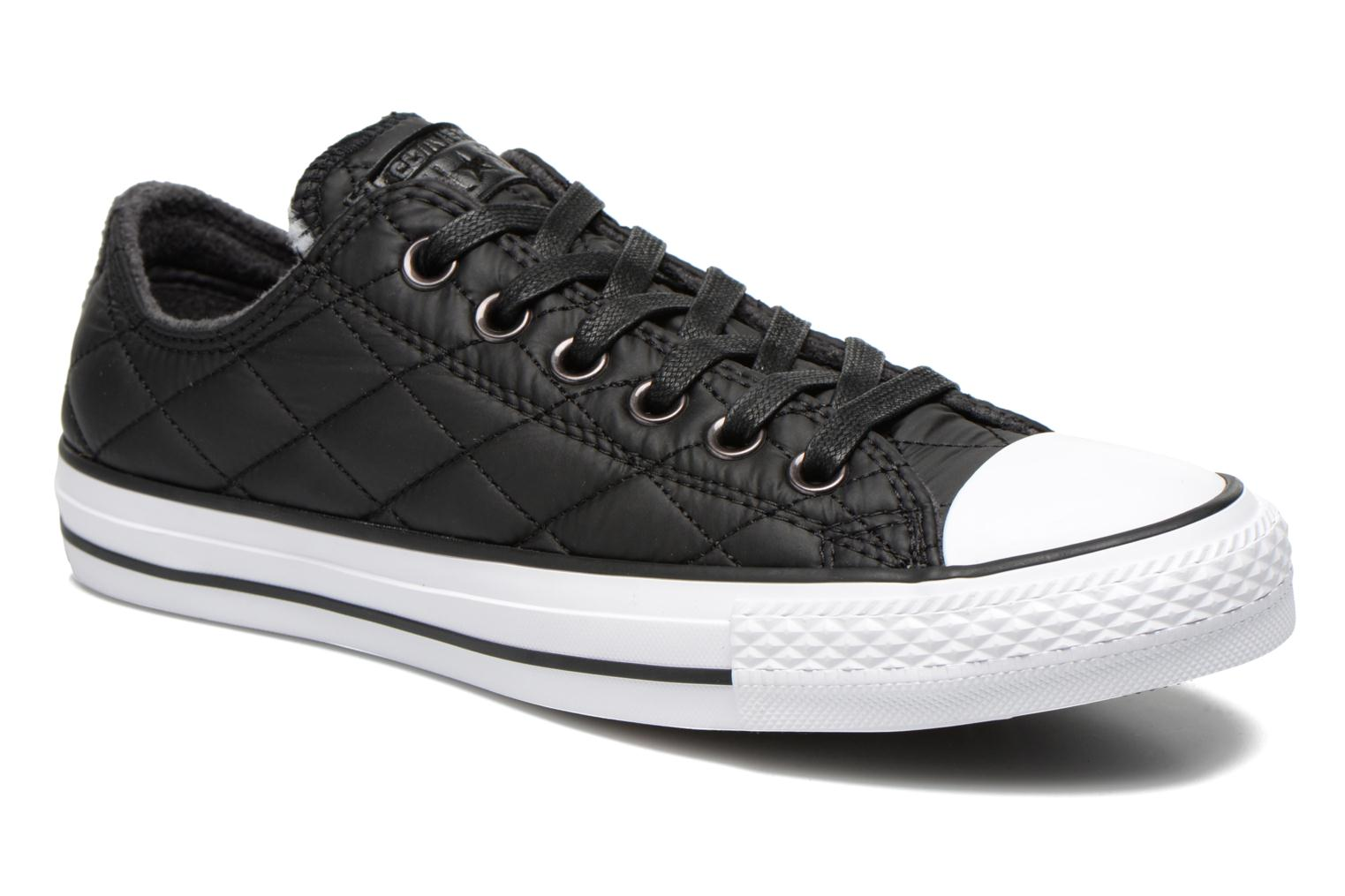 Chuck Taylor All Star Quilted Ox W