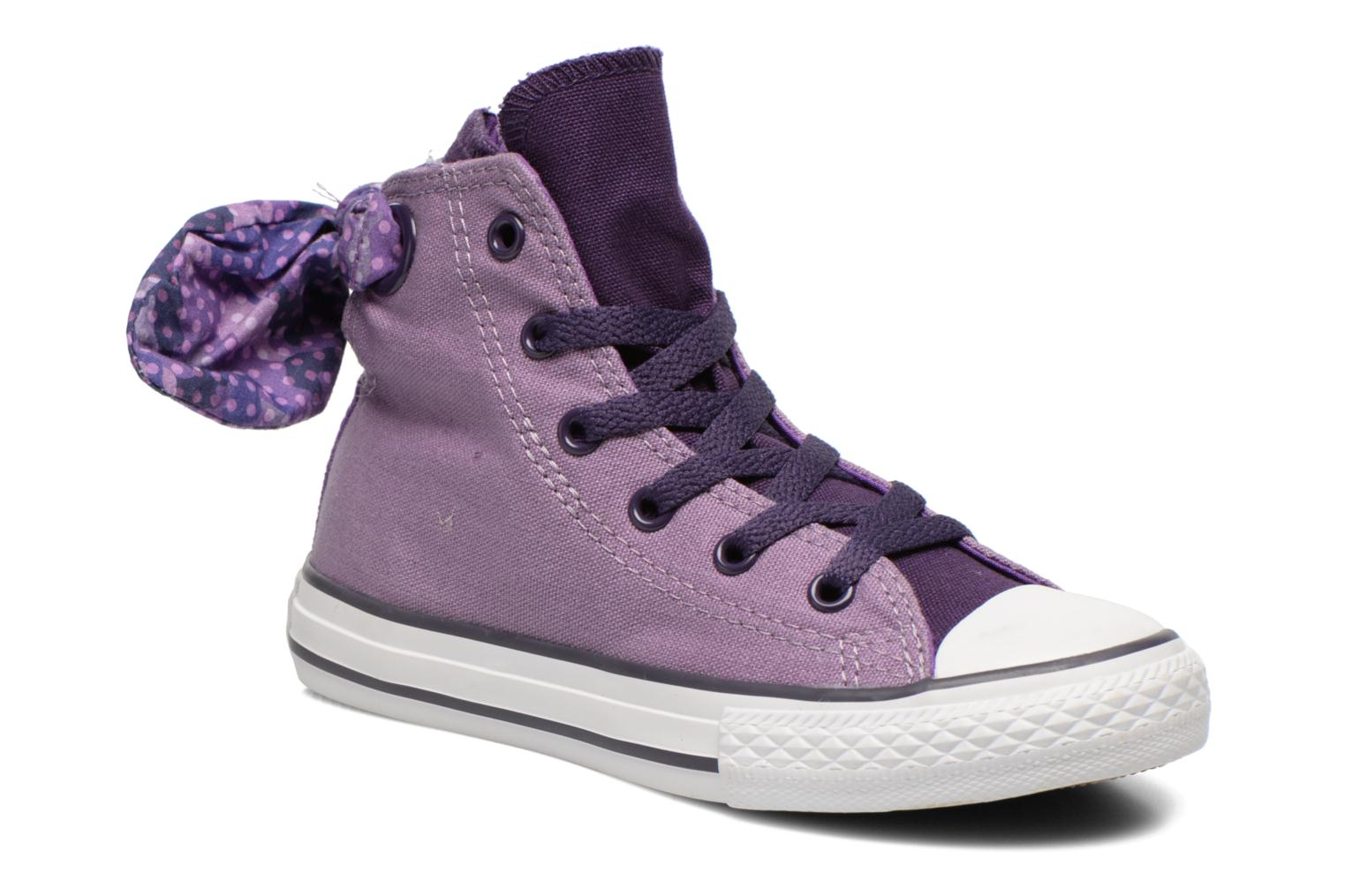 Sneakers Chuck Taylor Bow Back Hi by Converse