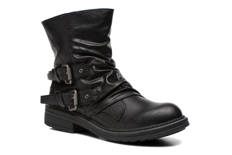 Boots en enkellaarsjes Franka by Blowfish