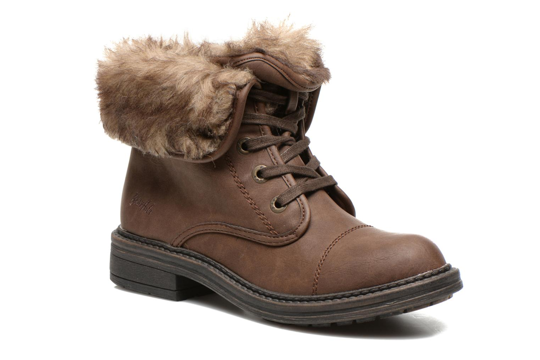 Boots en enkellaarsjes Farina Shearling by Blowfish