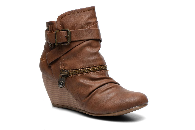 Boots en enkellaarsjes Bayard by Blowfish