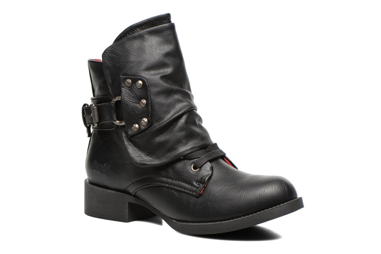 Boots en enkellaarsjes Kurl by Blowfish
