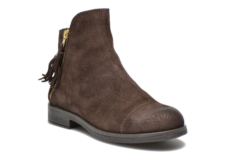 Boots en enkellaarsjes J Agata C by Geox