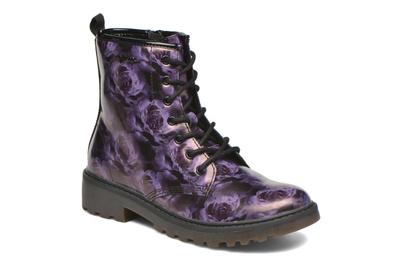 Boots en enkellaarsjes J Casey G. K J5420K by Geox