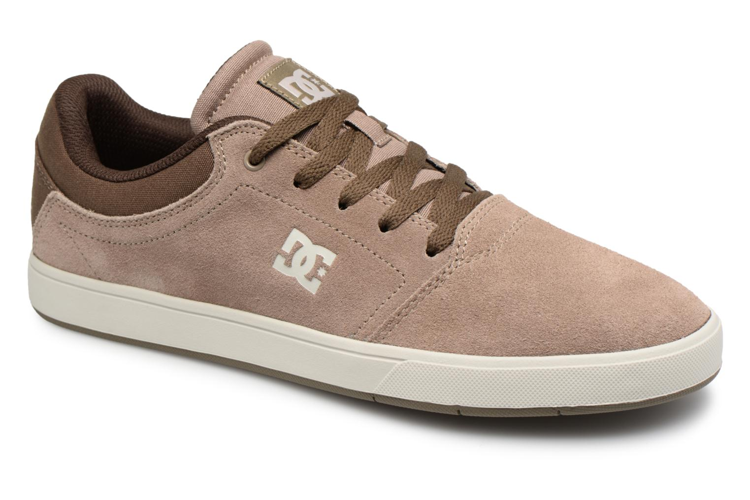 Sneakers DC Shoes Beige