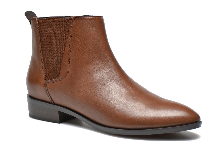 Boots en enkellaarsjes D LOVER A D540CA by Geox