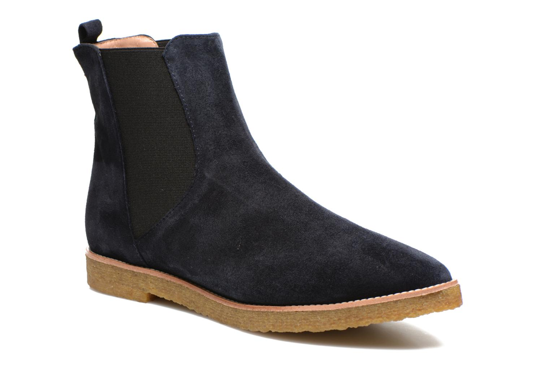 Boots en enkellaarsjes Maeva by Fabio Rusconi